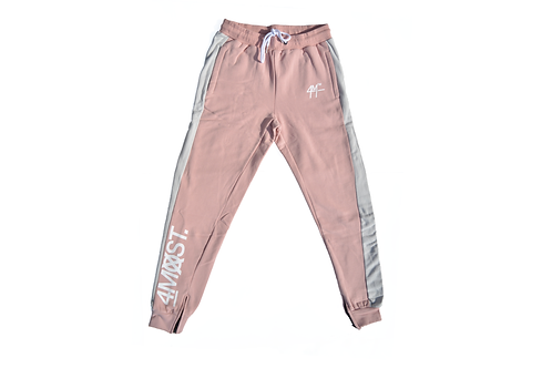 NLIIW PINK JOGGERS