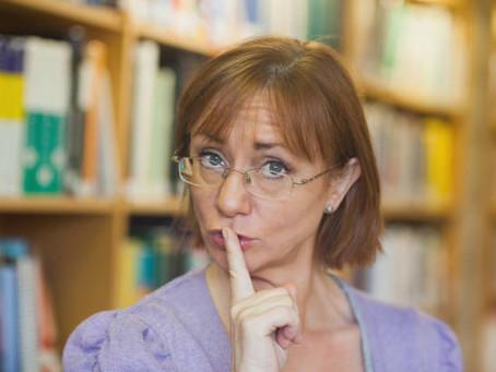The Ten Major Complaints of Employees #8