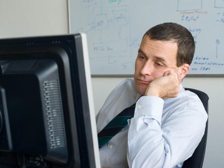 The Ten Major Complaints of Employees #6