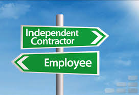 Legally Using Independent Contractors in Your Business