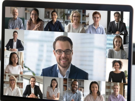 Building Connections Virtually: Networking and Beyond
