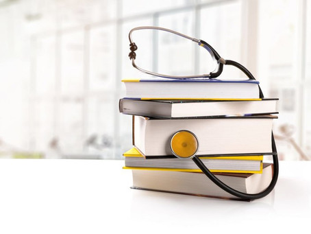Medical Librarians, Your Doctor, and You