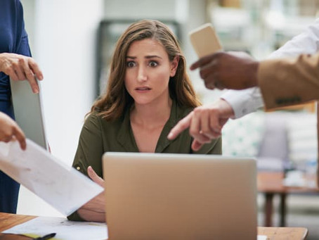 The Ten Major Complaints of Employees #5