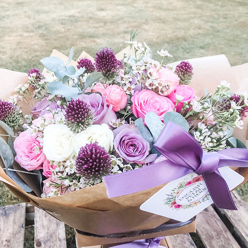 Seasonal Bouquet - Large