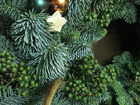 2019 wreath workshops launched