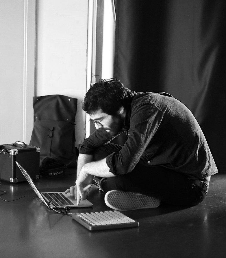 Richard Durning - Associate Artist