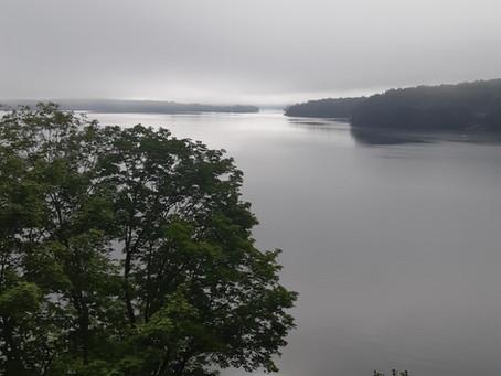 Nothing but Lake