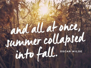 Fall for Fall