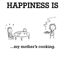 Mom's Home Cooking