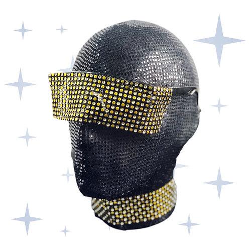 Gold & Silver Punk Set