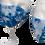 Thumbnail: Blue TIEDYE