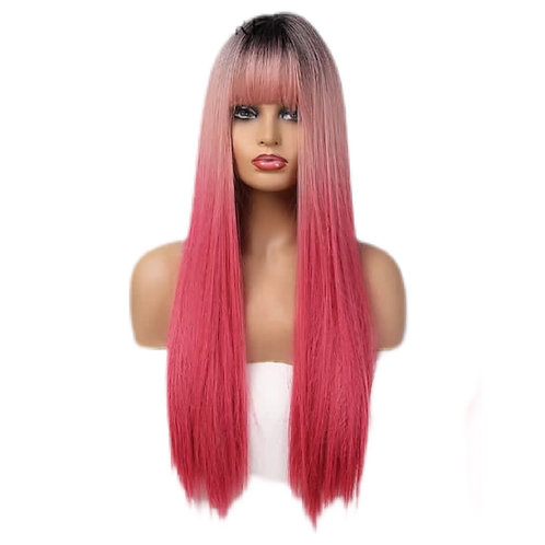 """Wig """"Blossom"""""""