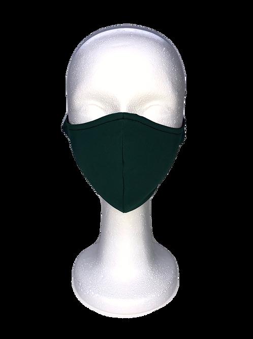 Dark Green Ninja