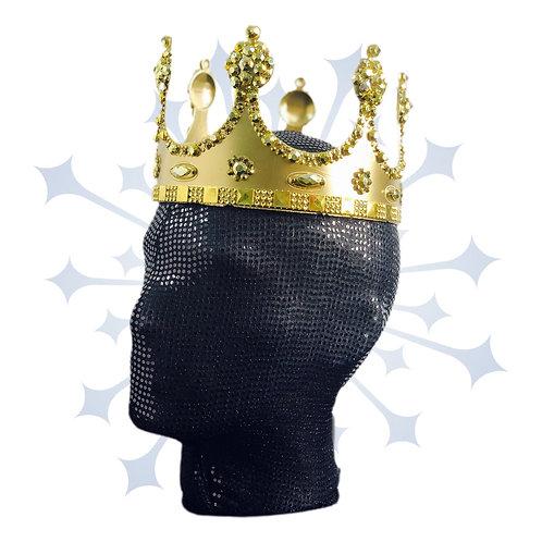 King Crown- Gold