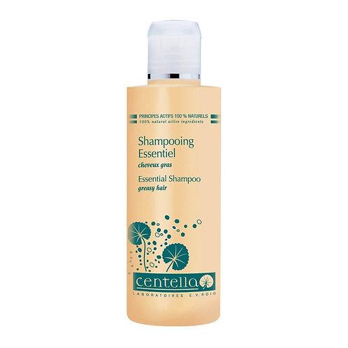 Shampoing Essentiel pour Cheveux gras