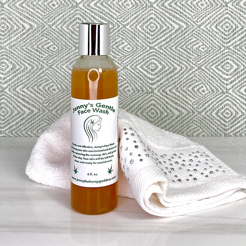 Face Wash, Organic, Chemical Free, Removes makeup and dirt, fresh and clean skin