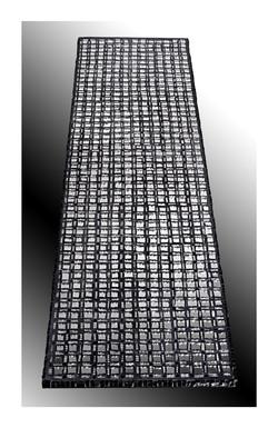 plateau table basse (1m80x80cm)