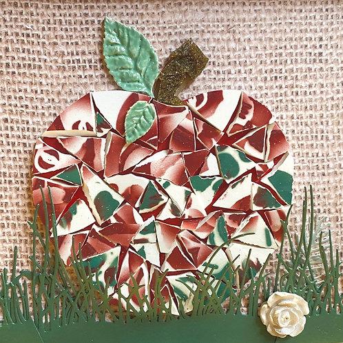 Kit : Pomme Picassiette