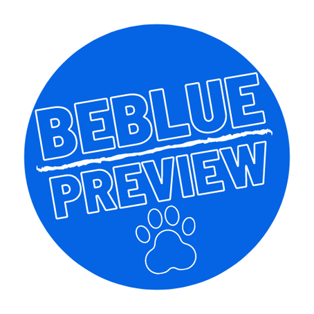 Be Blue Season Review: Freshmen