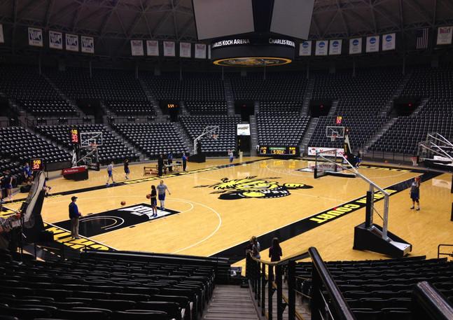 Charles Koch Arena