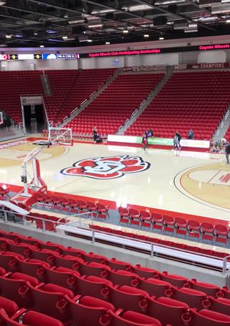 Sanford Coyote Sports Center