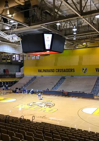 Athletics-Recreation Center