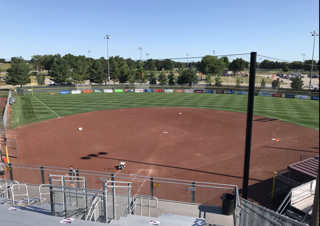 Roger Harlan Sports Complex