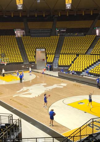 Arena-Auditorium