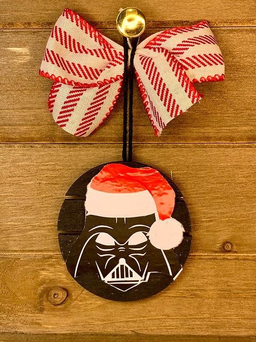 Christmas Ornament - Star Wars / Darth Vader / Star Wars Christmas