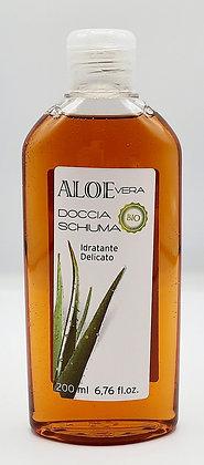 Doccia Schiuma Aloe Bio 200ml