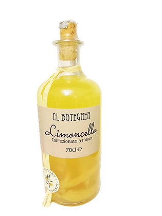Limoncello Gold 70cl