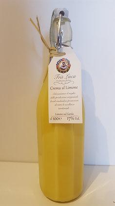 Crema al limone Fra' Luca - 1L