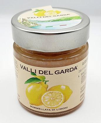 Marmellata di Limoni 250gr