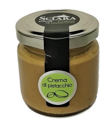 Crema di pistacchio 190g