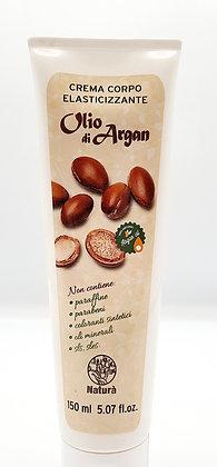 Crema corpo All'olio d'Argan