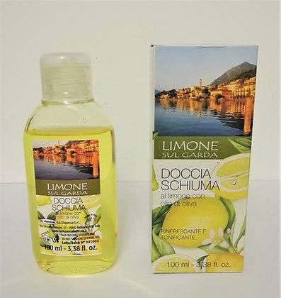 Doccia schiuma al limone 100ml