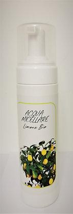 Acqua micellare al limone bio 200ml