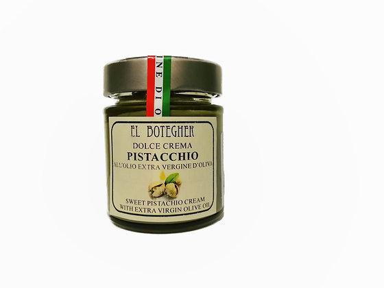 Crema Pistacchio e Limone 150ml
