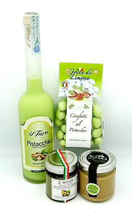 """PISTACCHIO LOVERS"""
