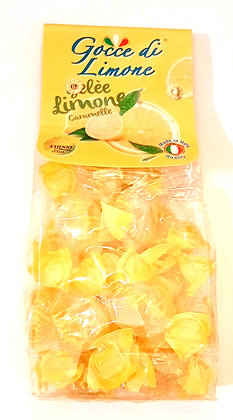 Caramelle gelèe al Limone 150gr