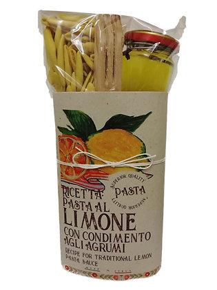 Pasta Kit al Limone