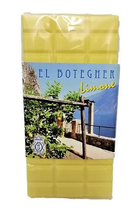 Coccolata al limone 100g