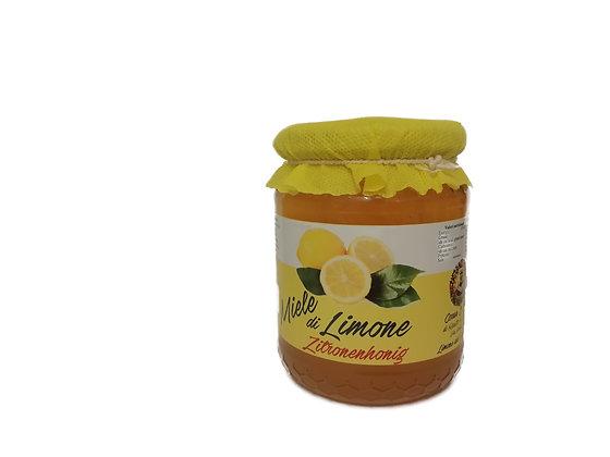 Miele al limone 500g