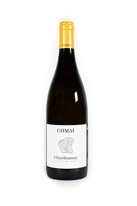 Chardonnay Comai Trentino DOC 2018 0.75l