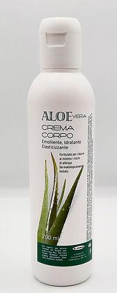Crema Corpo Aloe 200ml
