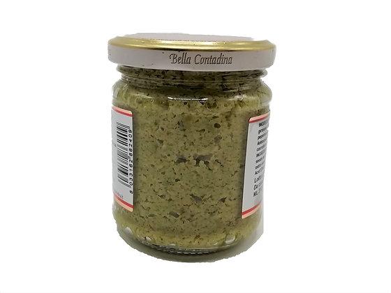 Patè di olive verdi 190gr