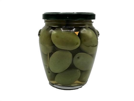 Olive giganti bella di cerignola 330gr