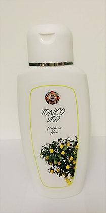 Tonico viso al limone bio 200ml