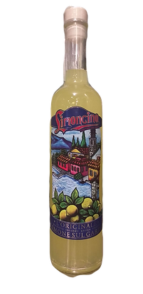 Limoncino l'originale 500ml