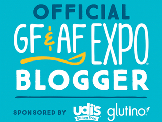 20% Off Tickets to the Gluten Free and Allergy Friendly Expo in San Diego, plus enter to win FREE ti